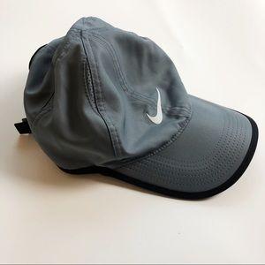 Nike Accessories - Nike | Featherlight Dri-Fit Adjustable Tennis Cap